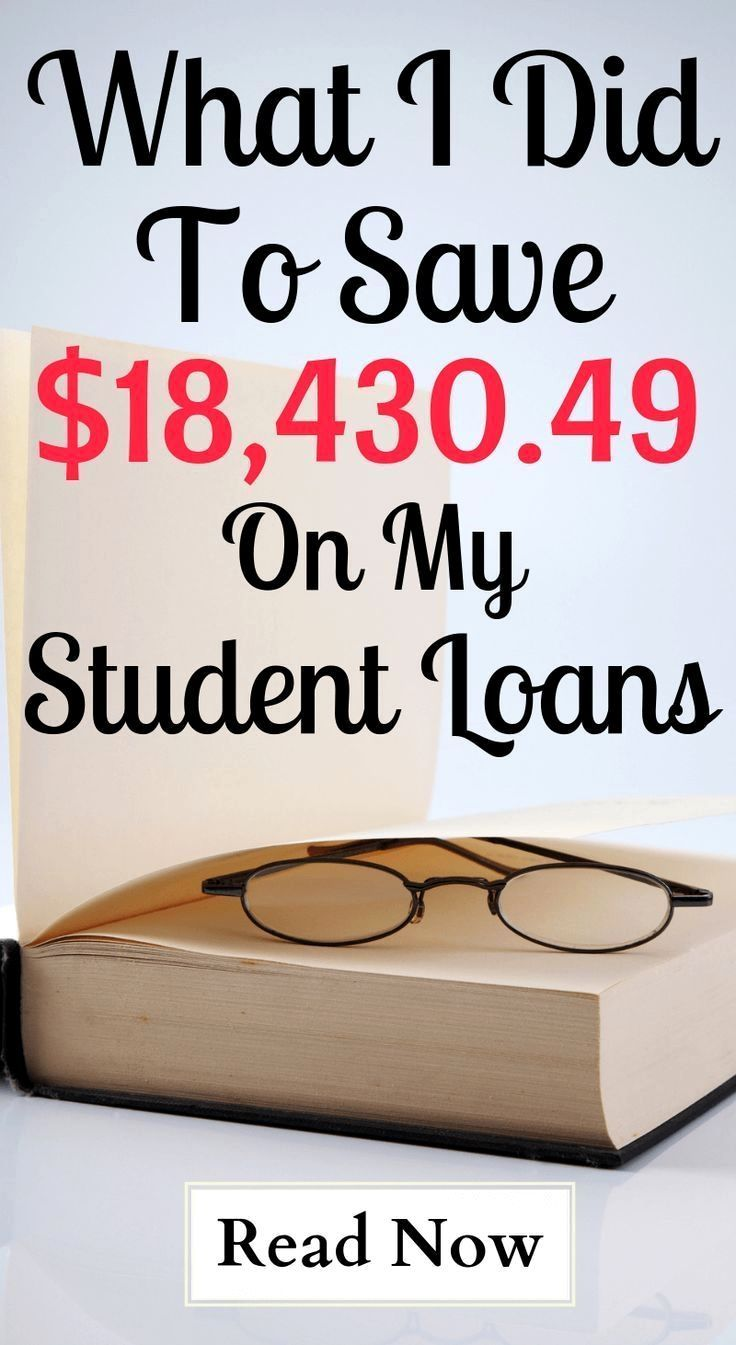 How I Saved Thousands On My Student Loans With This Simple Tool In 2020 Student Loan Forgiveness Apply For Student Loans Paying Off Student Loans