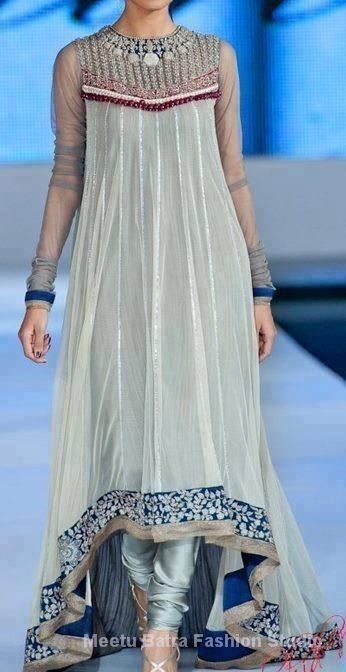 Pakistani / Indian dress