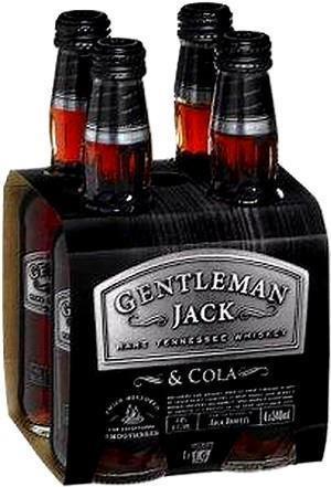 .. Gentleman Jack !