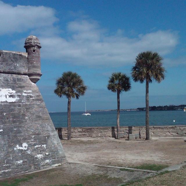 St.Augustine FL