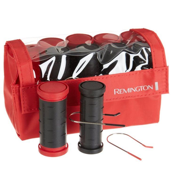 Remington Ensemble de rouleaux chauffants