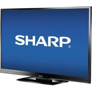 Buy Sharp LC-42LB150U 42-Inch LED HDTV only $299 at Bestbuy Black Friday 2013