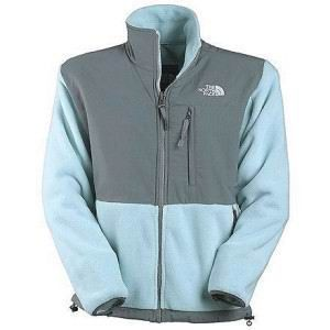 North Face Denali Jacket Women Light Blue 2012 Outlet [North Face] - $96.00 : The North Face Outlet,2012 North Face Denali Jackets Cheap Sale