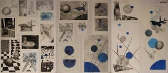 Image result for space ncea folio