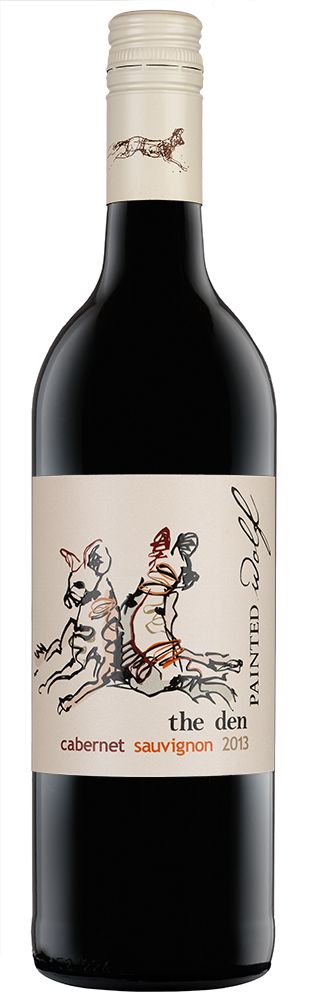 Painted Wolf The Den Cabernet Sauvignon-Enjoy with a variety of meat dishes such as home-made lamb burgers, sticky roasted pork belly or braised lamb shanks.