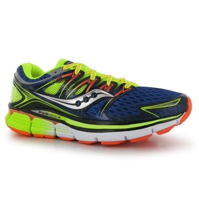 Saucony | Saucony Triumph ISO Mens Running Shoes | Mens Running Shoes