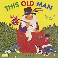 """I love the """"This Old Man"""" Lesson! A great way to teach a song, learn rhythm, have students work together, and introduce some instruments!"""
