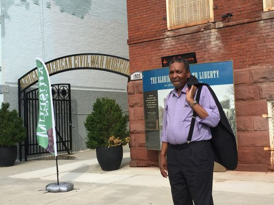 Civil rights veterans highlight role of Rust College during movement