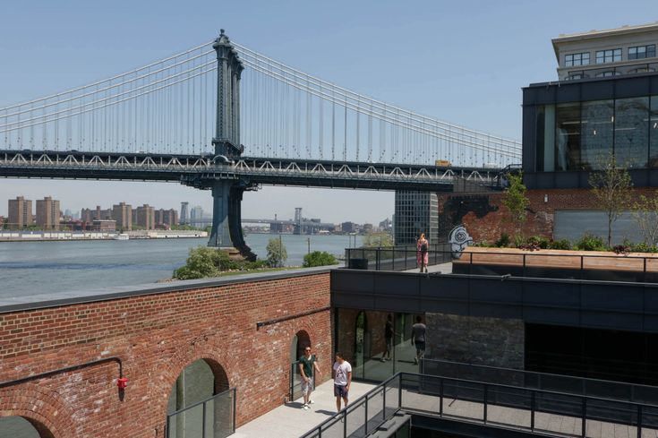 brooklyn historical society empire stores annex opens