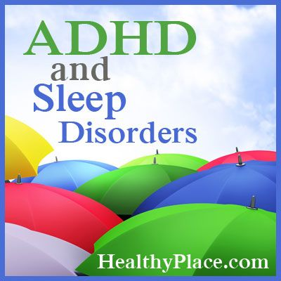 ADHD symptoms and ADHD treatments might cause sleep disorders. Learn more about childhood and adult ADHD and sleep problems, sleep disorders. #insomnia #adhd Repinned by Kimberly Seelbrede LCSW, PLLC  www.kimseelbrede.com