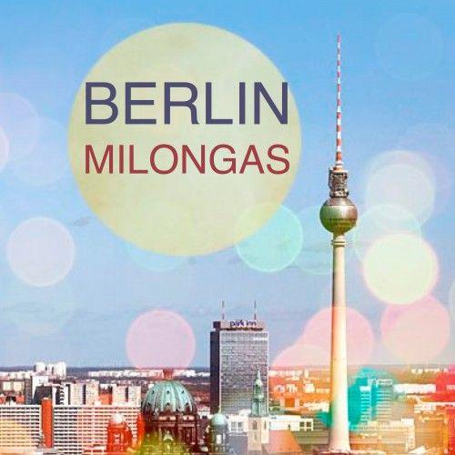 Here's a list of the Milongas happening in Berlin: Monday Berlinesa / 100% trad. Berliner Str. 46, 10173 Berlin 21:30 – 01:00 / 6 € incl. soft drinks / DJ: guest DJs Nou Lounge / (…) Read more