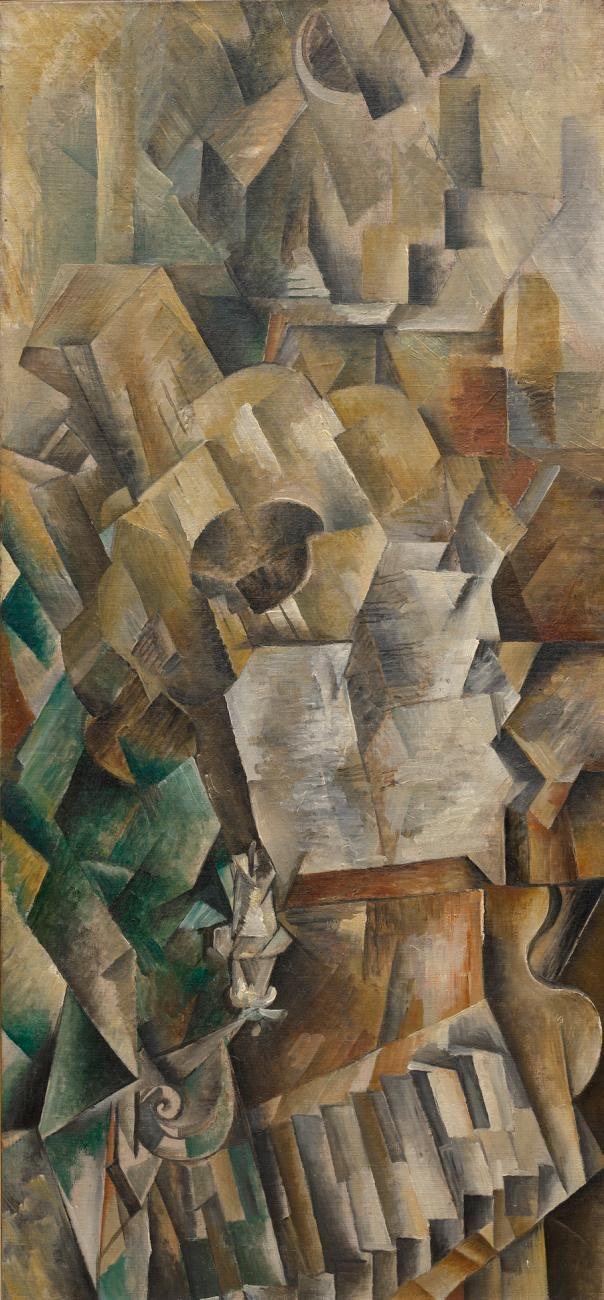 Les 117 meilleures images du tableau cubismes sur for Braque oeuvres