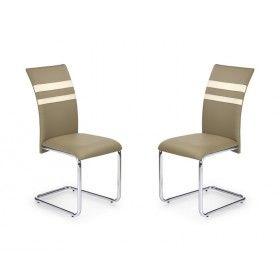 Krzesło K-197 Halmar zestaw 2 sztuk
