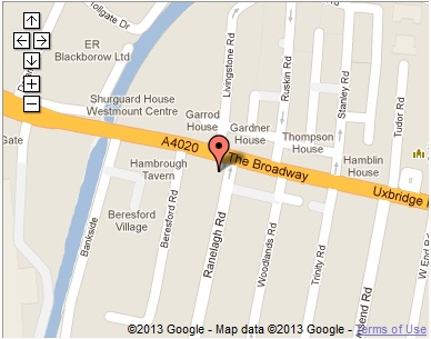 247 The Broadway,Southall  Middlesex