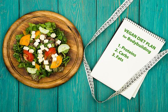 The Ultimate Vegan Diet Plan for Bodybuilding and Athletic Performance Vegan bodybuilding and plant-based fitness arebecoming more popular every day. Contrary to the outdated paradigm of traditional bodybuilding, going meat-free doesn't mean you can't build muscle or achieve your fitness goals. Instead, science is showing ...