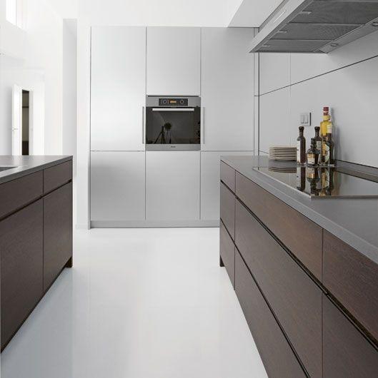 skandinavisk køkken design - Google-søgning