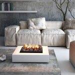 MaisonFire caminetti ecologi di design arredano la casa