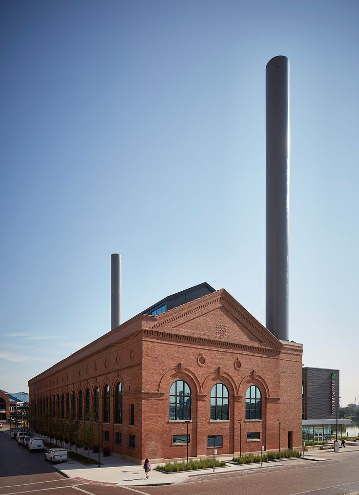 1580 best ...nice industrial architecture images on Pinterest ...
