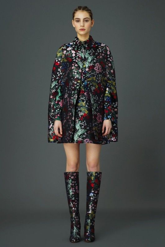 Valentino Pre-Fall 2015 (12)  - Shows - Fashion
