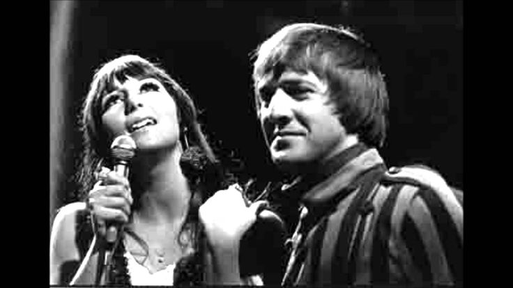 In 1965 Sonny & Cher told us about love in a simple, straight forward way with' I Got You Babe.'