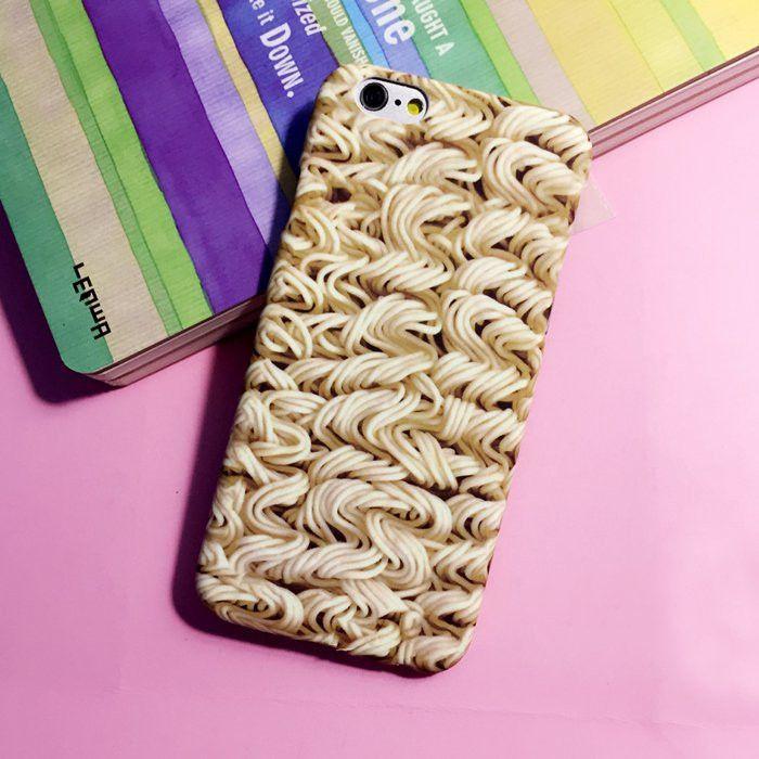 Instant Noodles iphone case iphone 5/5s iphone 6 case iphone 6 plus