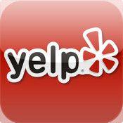 Yelp.  Free app.  Yay!