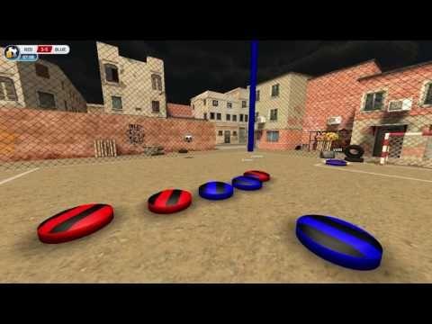Ball 3D Soccer Online FIRST KICK #3 - Ball 3D Soccer Online is a Free-to-play Sport, Soccer Multiplayer Online Game