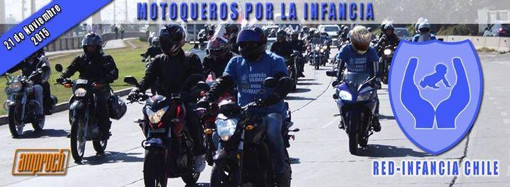 """El próximo 21 de Noviembre, Red Infancia Chile ONG solicitó nuestro apoyo para su actividad de cierre de campaña """"Yo Cuido Tu Infancia"""", esta es una..."""