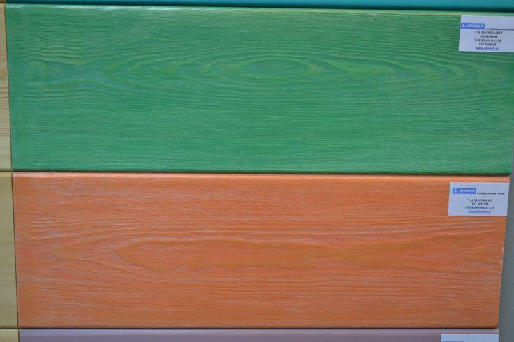 Варианты цветов для покраски деревянного дома