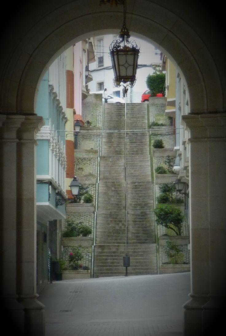 A Coruna, Spain