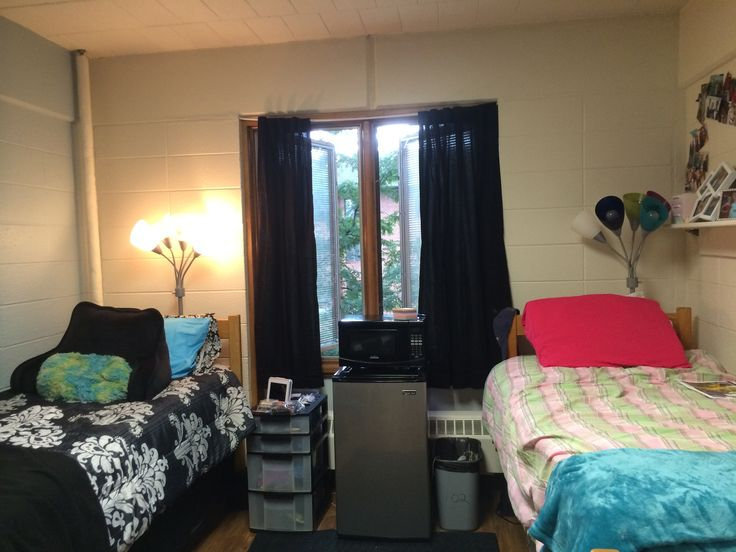 My Daughters Box Room Right Side: Daughter's Room At Nevils Hall At University Of Scranton