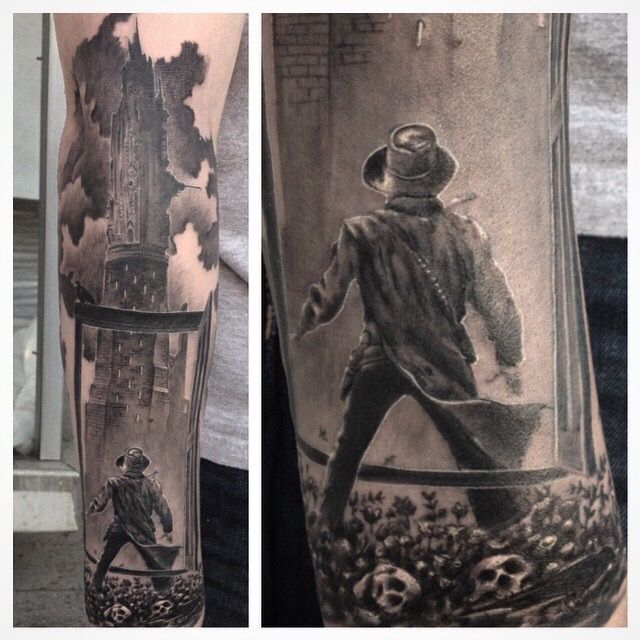 34 best images about dark tower on pinterest what if for Tattoos in reading pa