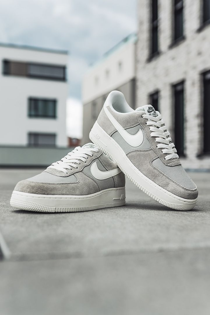 Herrenschuhe Nike Air Force 1 '07 Schuhe Turnschuhe Sneaker
