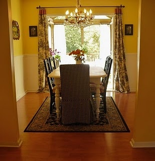 Cottage Dining Rooms Budget Decorating And Rooms