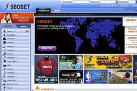 Forum Agent Judi Bola Casino Dan Togel Terpercaya Agen Resmi Sbobet: Hal Baru Trik Judi Bola