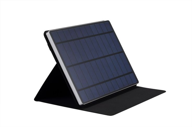 Solartab, the premium solar charger for phones and tablets.  $119 on www.mysolartab.com!