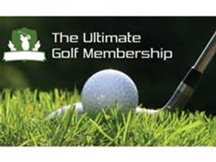 On Par Golf Memberships by Sean Cameron —Kickstarter