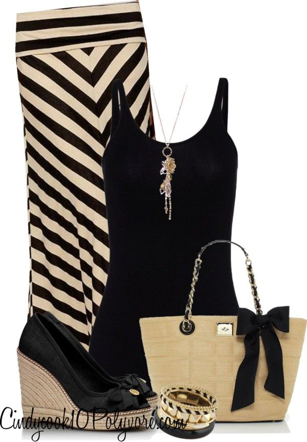 """""""Long skirt/ dress Contest"""" by cindycook10 on Polyvore"""