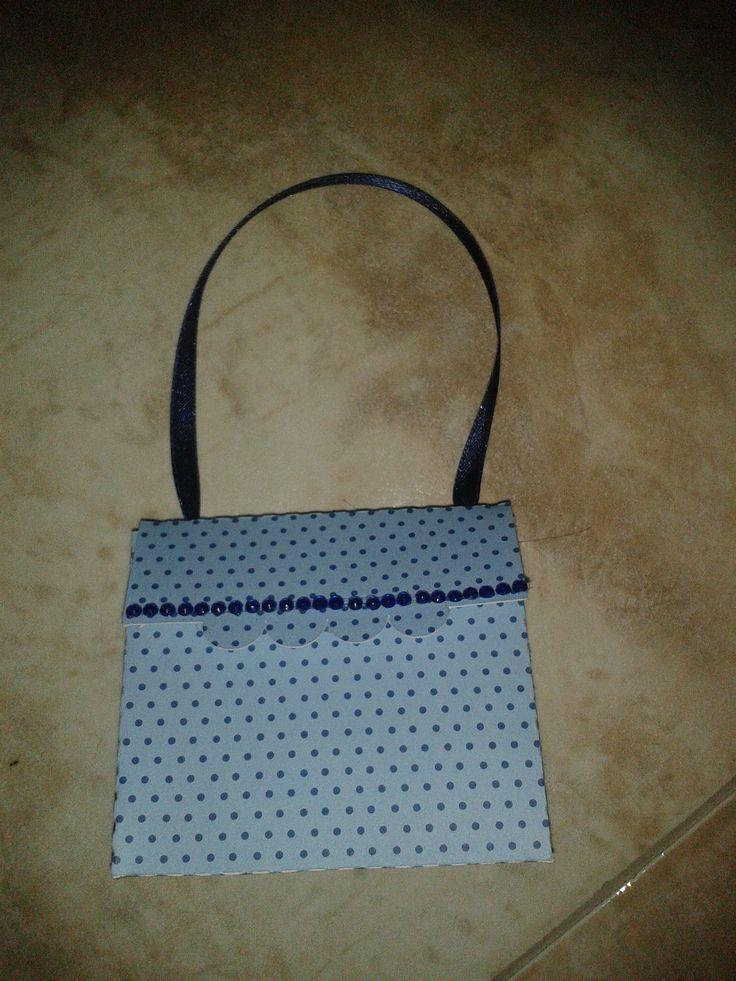 Bijoux gift purse