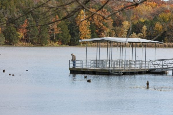 Binder Lake Fishing 5840 Rainbow Dr Jefferson City Mo With
