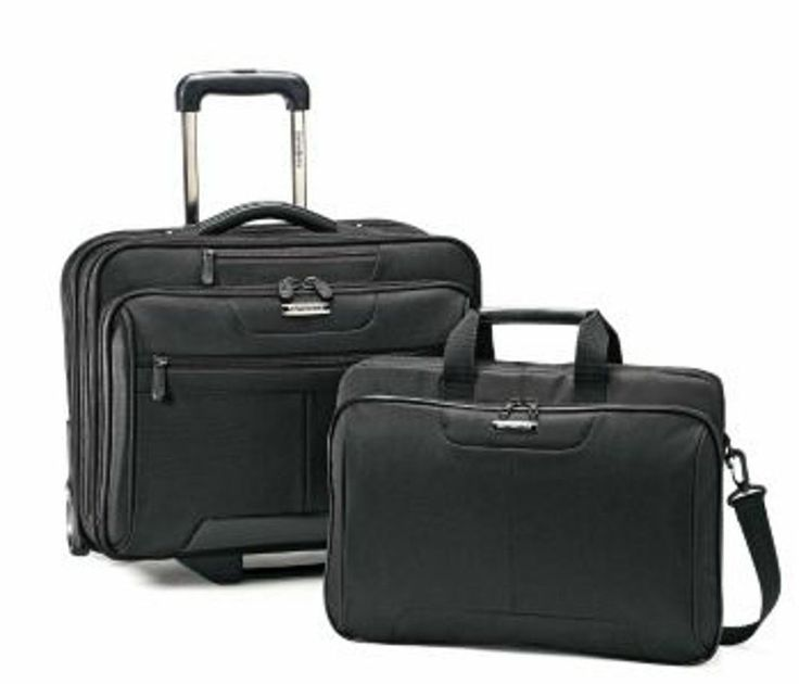 Samsonite Laptop Bags Rolling