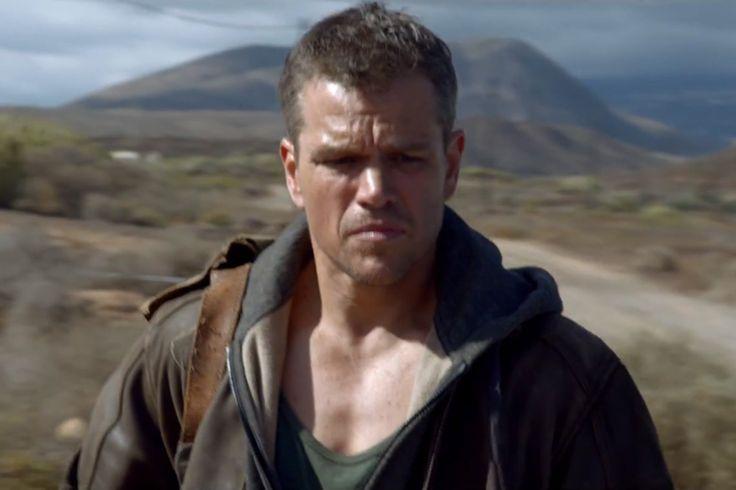 Matt Damon Is Back in Action Mode in Super Bowl Bourne 5 Trailer  | Vanity Fair