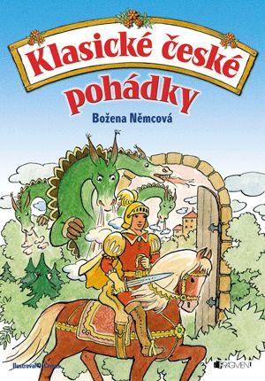 Klasické české pohádky – Božena Němcová | www.fragment.cz