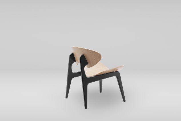 Fotel KANU 2 #marbetstyle #furniture #kanu #design