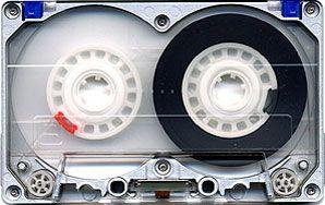 Project C-90 | Catalogue | Compact cassettes | TDK | TDK MA-R MK2