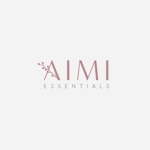 ° A skincare logo concept for an Asia-based brand. Clean,minimal, modern °