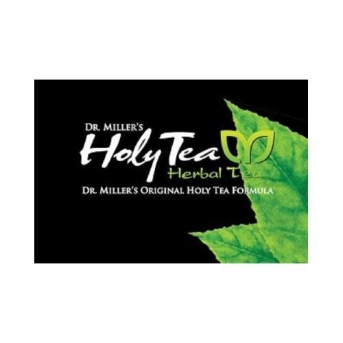 Dr. Miller's Holy Iaso Tea Blood Pressure Cholesterol Diabetes Fibroids Cysts  #DRMILLERS