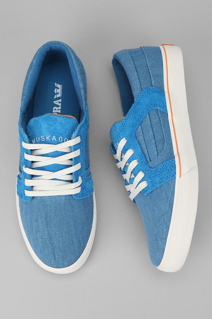 Supra Skylow II Sneakers