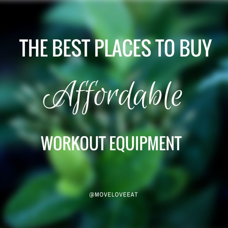 54defe7fc32484 The best places to buy affordable workout equipment - Move Love Eat -  Health and Fitness Blogger #health #healthy #fit #fitness #perfectmind  #perfectbody # ...