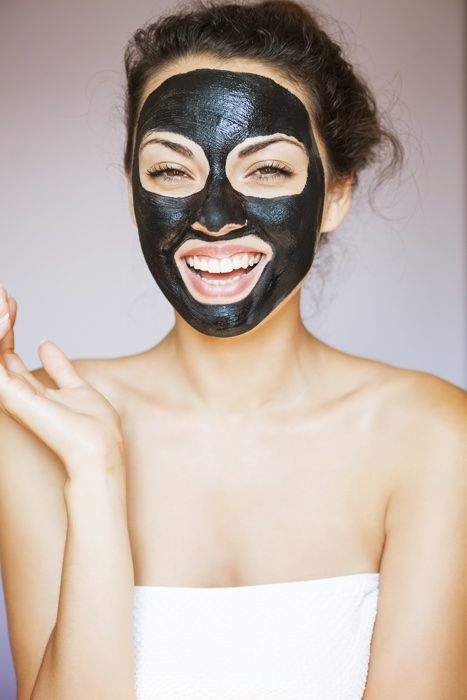 Charcoal trend settles into new beauty niches. #charcoal is for skin #detoxification